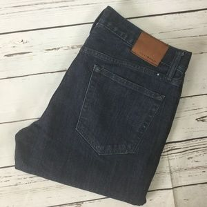 Lucky Brand 121 Heritage Slim Jeans, Size W33 L30